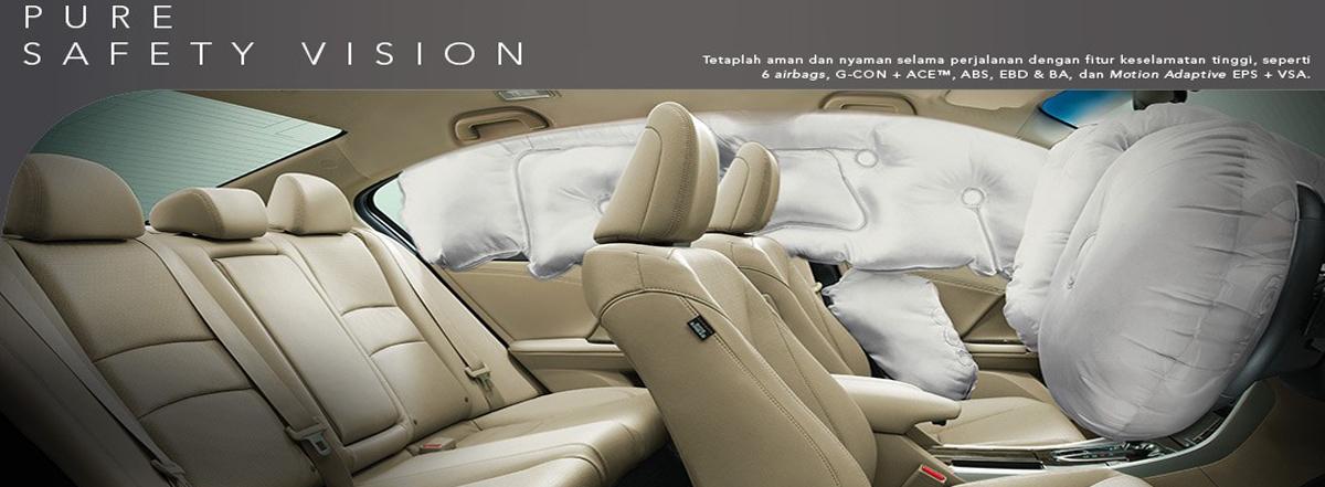 Promo Terbaru Mobil Honda Accord