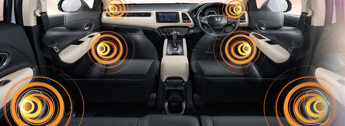 Promo Terbaru Mobil Honda HR-V