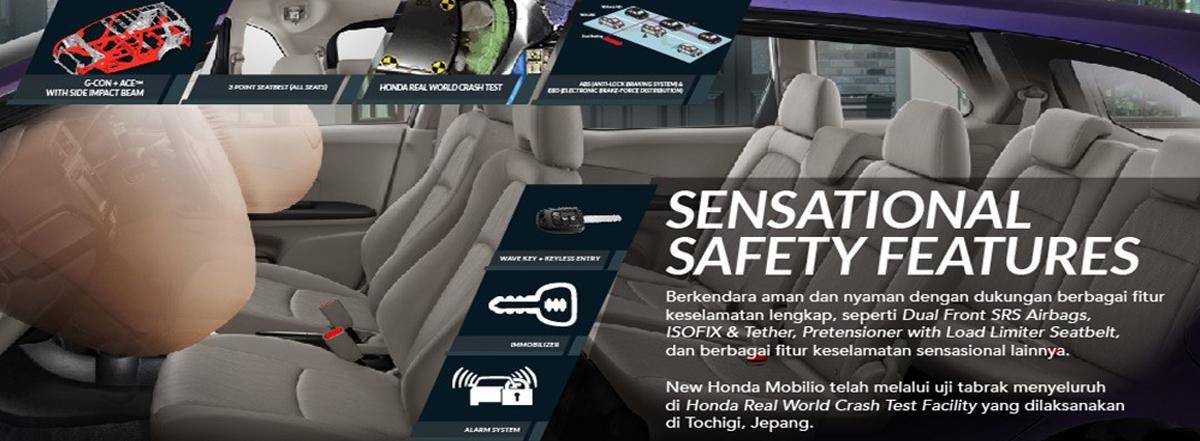 Promo Terbaru Mobil Honda Mobilio