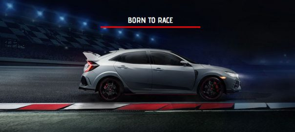 Promo Terbaru Mobil Honda Civic Type R