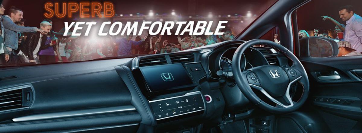 Promo Terbaru Mobil Honda New Jazz