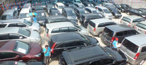 Tips Mengetahui Mobil Bekas Terendam Banjir atau Tidak