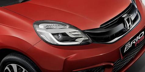 Honda Janjikan Mobil Baru Tahun Ini, Mungkinkah HR-V atau Brio?