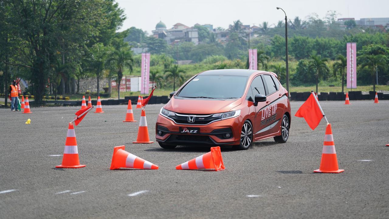 Begini Cara Honda Tingkatkan Keselamatan Berkendara Konsumennya