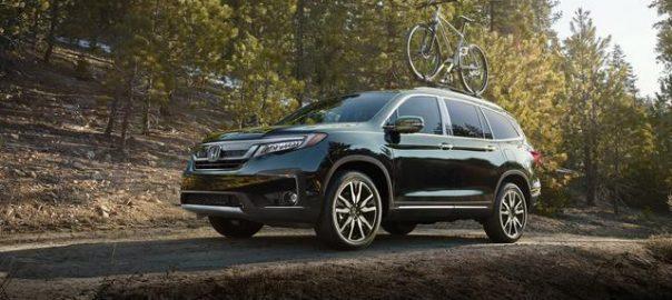 Honda HR-V Baru Resmi meluncur, Simak Detail Ubahannya