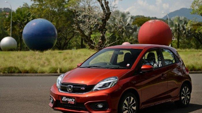 Honda Mobil Kuasai 13,8% Pangsa Pasar di Semester I-2018